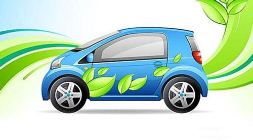北京首份新能源汽车产业报告发布