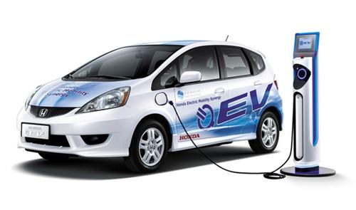 发改委:重点发展新能源汽车等六核心领域