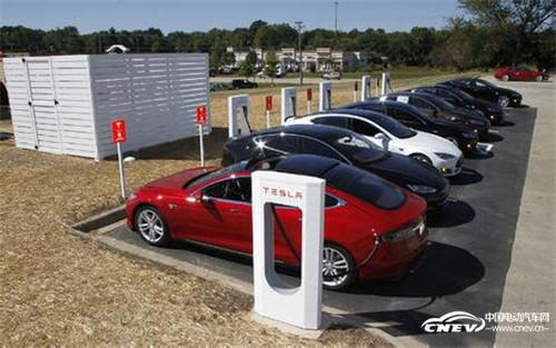 政策解读:按比例配建电动汽车充电设施