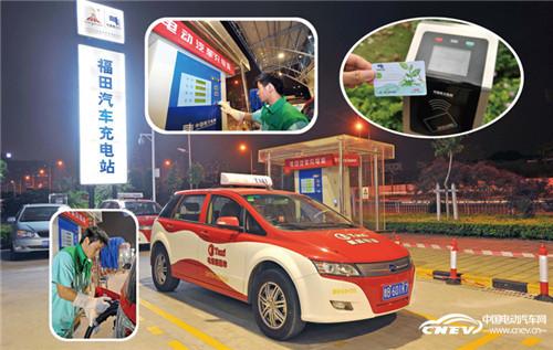大连电动汽车充换电服务费明确收费标准