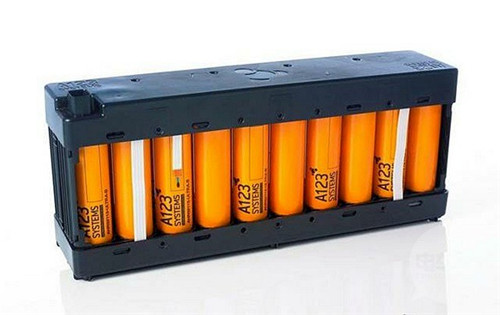 新能源汽车拉动锂电池需求图片
