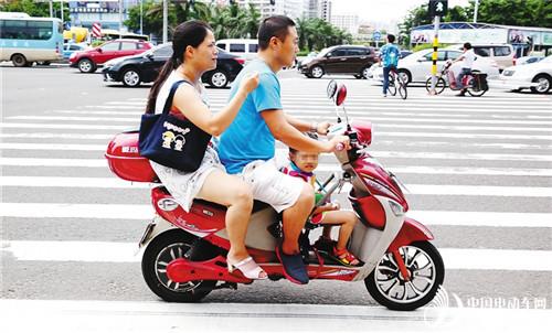 郑州将出台办法管理电动车 超过80%不合国家标准