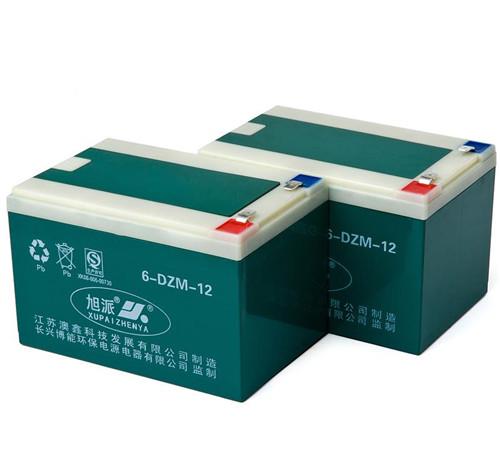 旭派电池专家分析:哪些人为因素影响了电动车电池的使用寿命