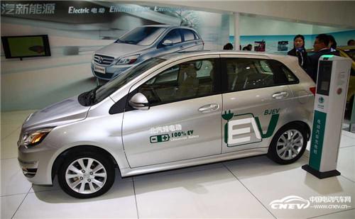新能源汽车优惠政策更接地气