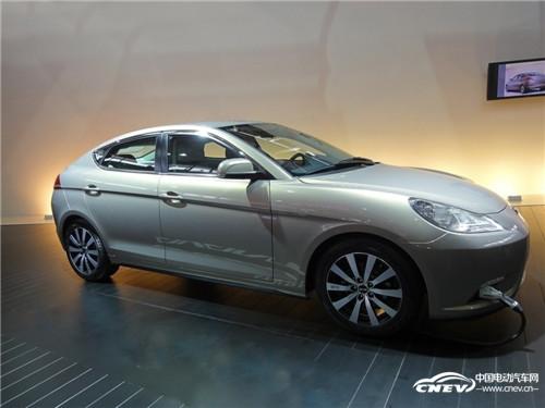 中国汽车产业蓝皮书:新能源汽车成为最新发展趋势