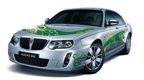 部委六次力挺新能源汽车 政策支持值得重点关注