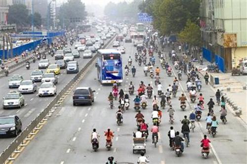 郑州非机动车管理办法或将出台 电动车将受管