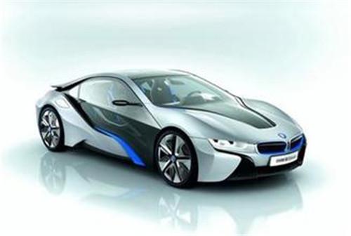 中国8月新能源乘用车销量创新高至13801辆