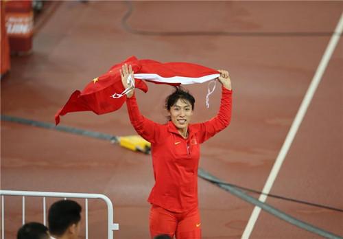 台铃盘点北京世锦赛:提升PB的中国健儿