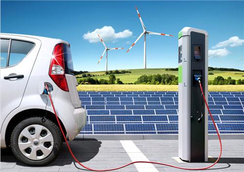南京电动汽车充电服务收费上限为0.71元/千瓦时
