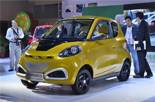 第73批新能源汽车推荐车型目录188款车型入选 纯电动占统治地位