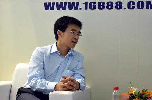 专访北汽新能源品牌与公共部总监胡恩平