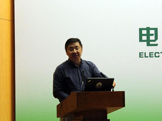 发改委吴卫: 新能源汽车应防止低水平的盲目发展