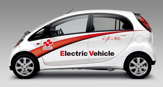 专家认为我国低速电动汽车市场前景广阔