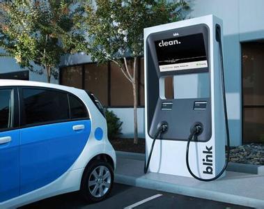 2015年电动汽车充电设施行业政策分析