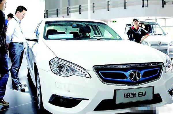 岳阳市即将出台新能源汽车补贴通告
