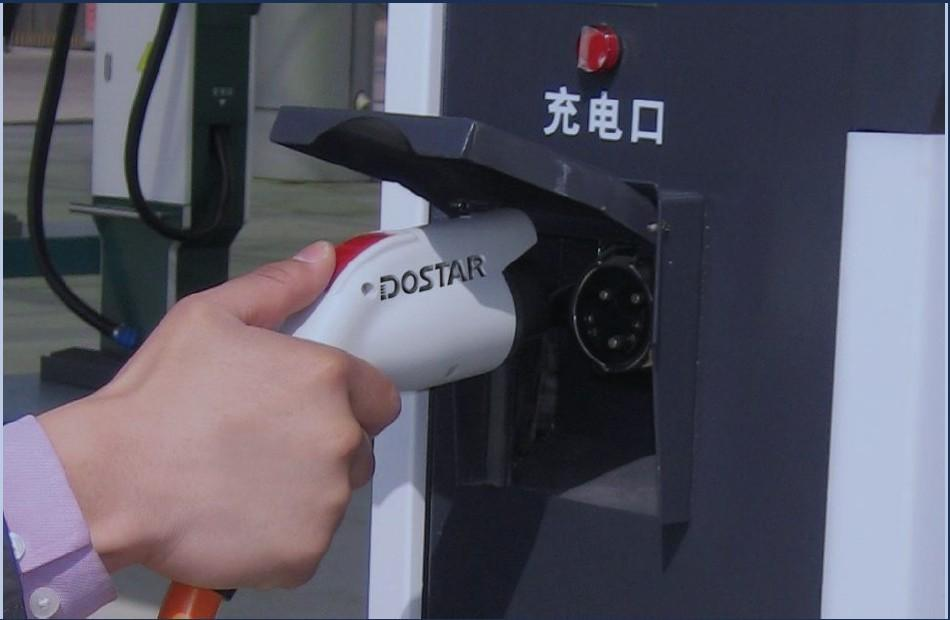 魏昭峰:解决充电不兼容 实现互联互通