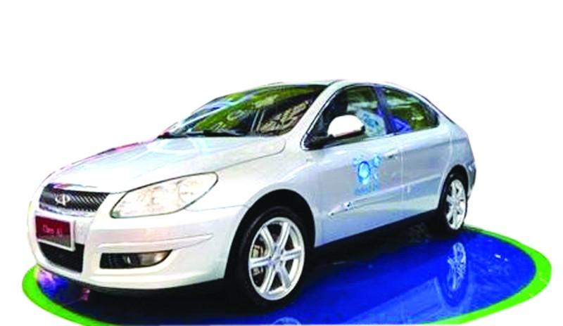 许昌电动汽车补贴细则发布 给予1万元补贴