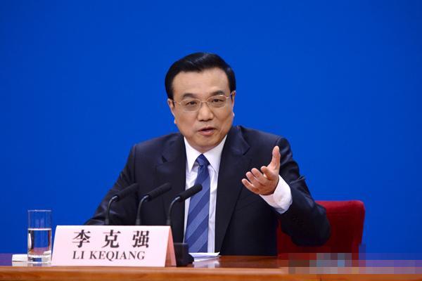 李克强总理40天内四议新能源汽车政策