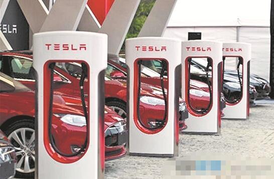 泉州电动汽车充电桩建设或迎政策风口