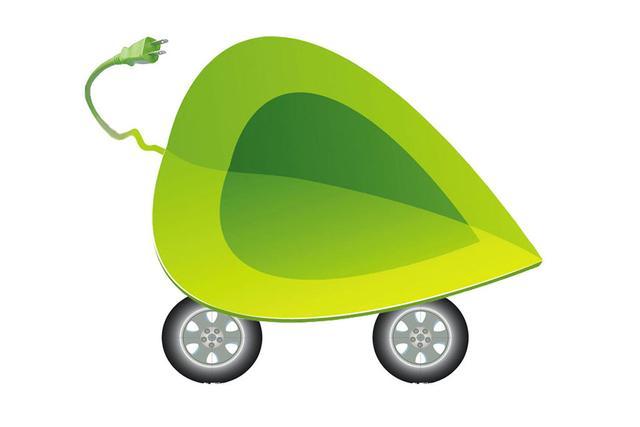 10月份国内新能源汽车销量同比涨3倍