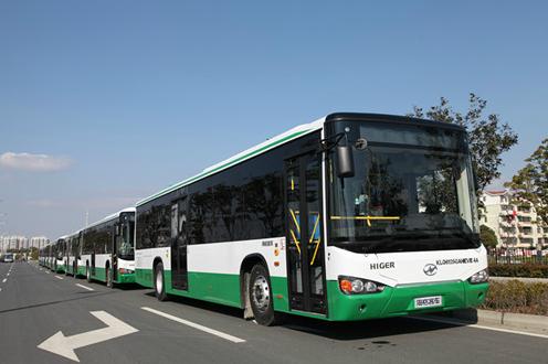 三部门调整公交油价补助政策 推广新能源汽车