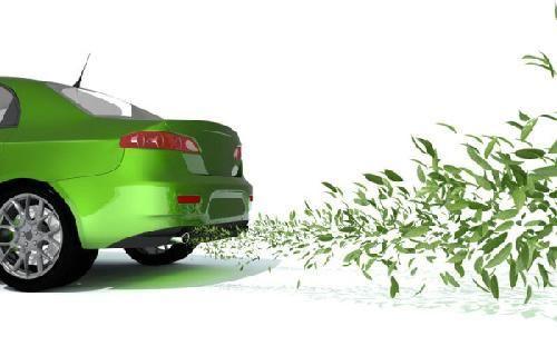 全球电动车销量排行:比亚迪秦北汽EV入十强