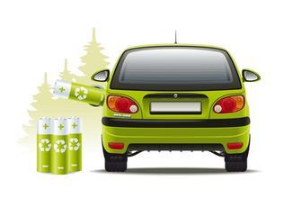 挣脱产量枷锁 车企应自主投产电池