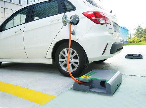 【重磅】国家发改委印发:电动汽车充电基础设施发展指南 (2015-2020年)全文