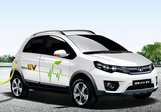 工信部:第75批节能与新能源汽车目录发布