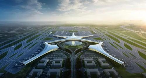 岛胶东国际机场