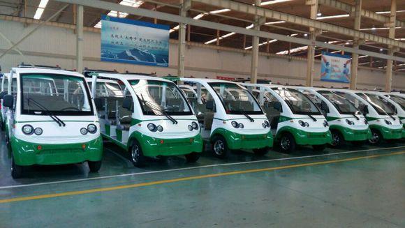 河南许昌设立10亿元电动汽车产业发展专项基金