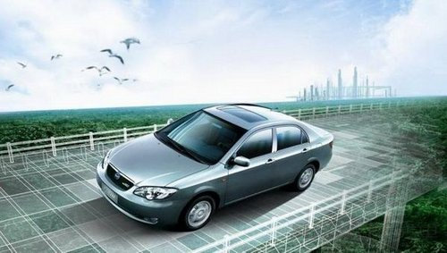 北京为推广新能源汽车 再发布充电投资细则