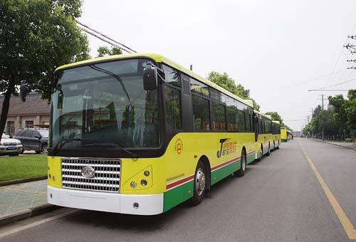 乌鲁木齐市新能源公交车推广应用实施方案(2015—2019)
