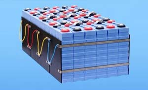 第二批动力蓄电池白名单发布 涉多家上市公司