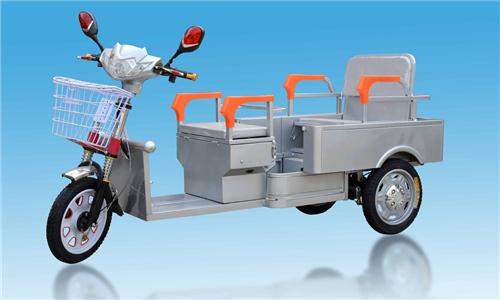 关于对拟立项国家标准项目《快递专用电动三轮车技术要求》征求意见的通知