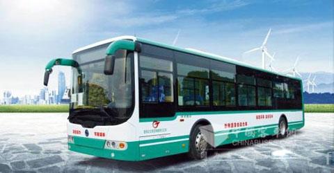 北京第二批纯电动客车备案目录公布 安凯和宇通入选