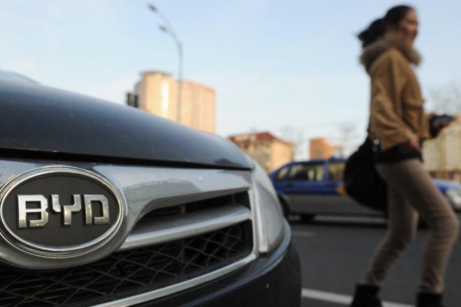 2015全球电动汽车销量或已突破50万