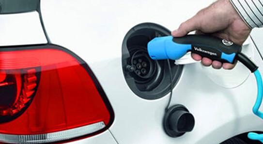 能源局印发电动汽车充电设施标准体系项目表