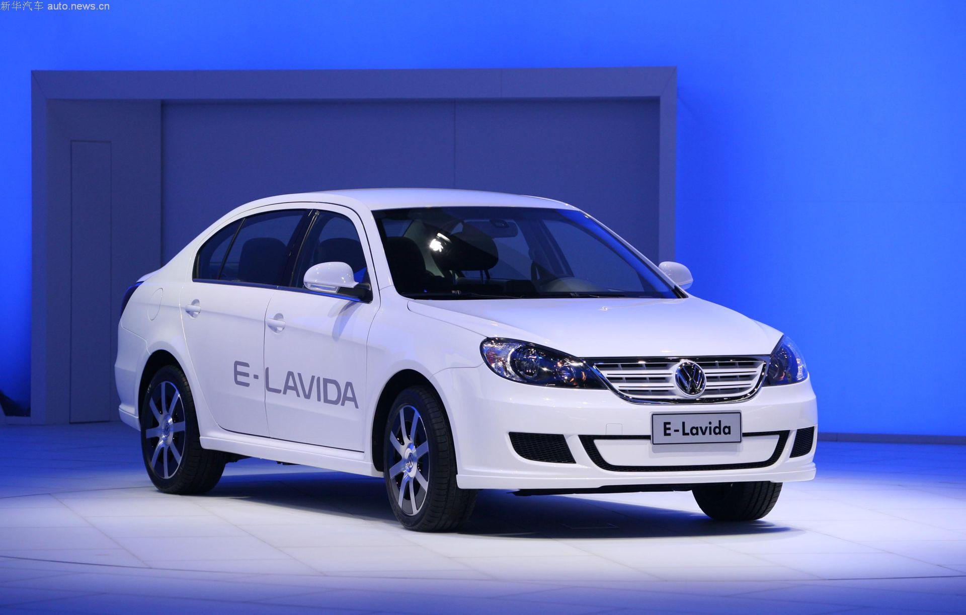 大众途观将发布插电混合动力版 领衔未来20款电动汽车