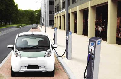 五部委发布十三五新能源汽车充电基础设施奖励政策