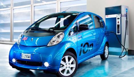 四部委将调查新能源汽车财政资金使用管理情况