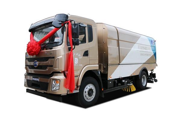王传福:纯电动专用、物流车迎来黄金期