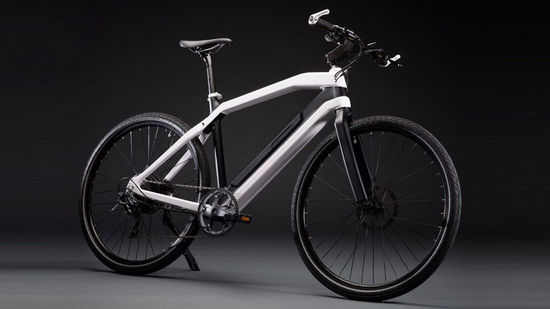 价值50000元人民币的电动自行车究竟牛在哪