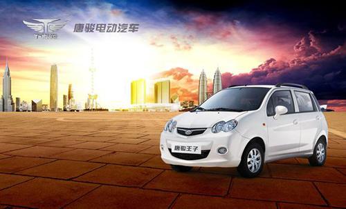 在传统汽车产销疲软之下,新能源汽车及小型电动车已然成为山东省汽车