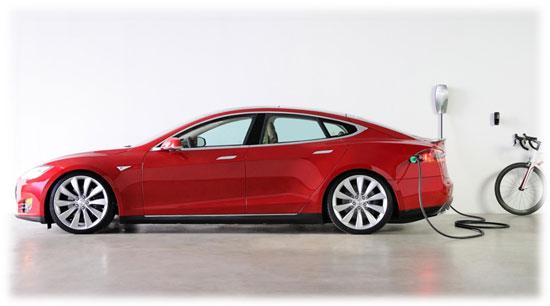 特斯拉成功背后秘密:加州大力扶持新能源汽车