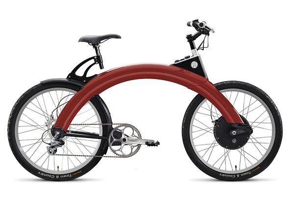 """巴黎""""自由行""""又出新招 推出公共电动自行车"""