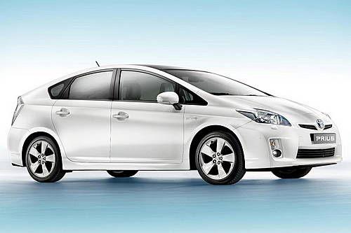 日本推动新能源汽车普及走在世界前列