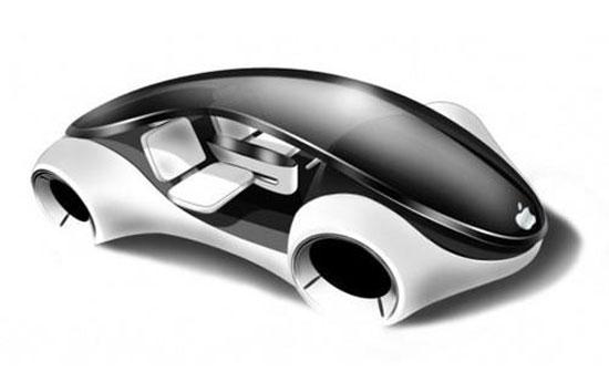 苹果租下原百事厂址 或用于电动汽车项目
