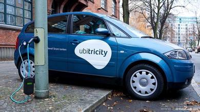 德国拿出20亿补贴 是否切中电动汽车要害